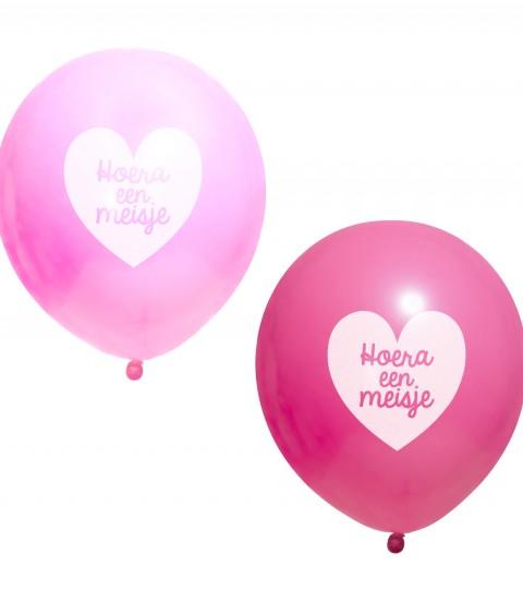 HOERA Ballon OK 8004