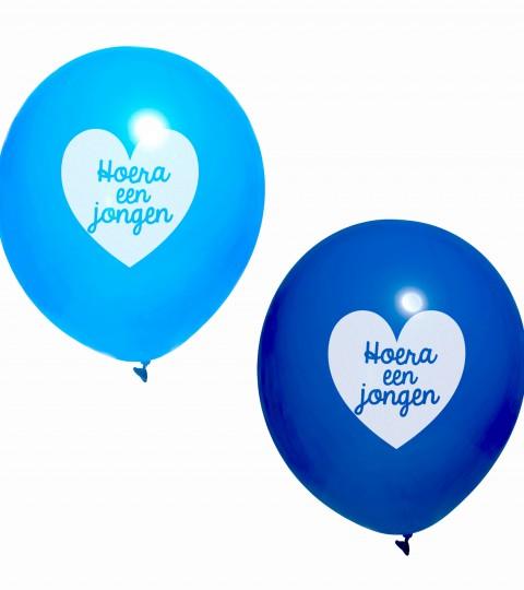 HOERA Ballon OK 8005