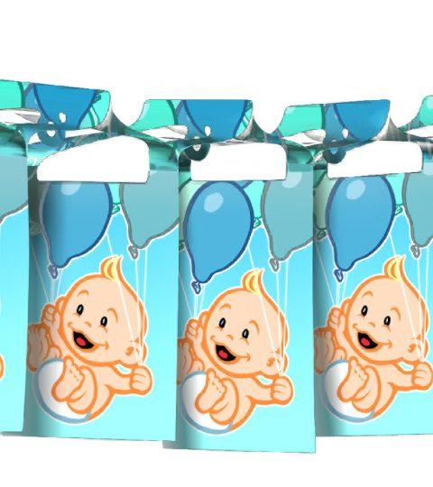 Guirlande Baby Jongen OK 0959