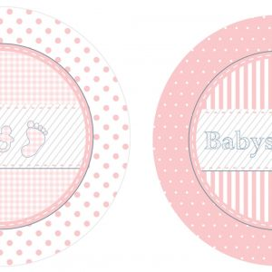 BABYSHOWER Bordje OK 8065
