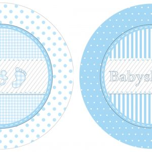 BABYSHOWER Bordje OK 8066