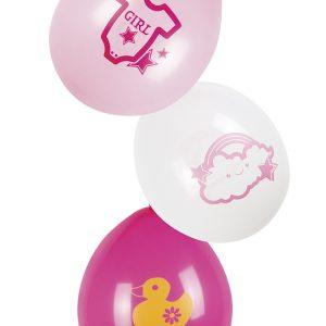 RAINBOW Ballon OK 9066