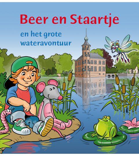 Boek Beer En Staartje OK 1110