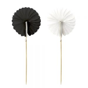 Black&White Prikkers OK 8072