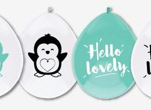 Ballonnen Hello Lovely OK 8306