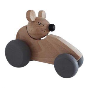 Houten Speelgoed OK 0214